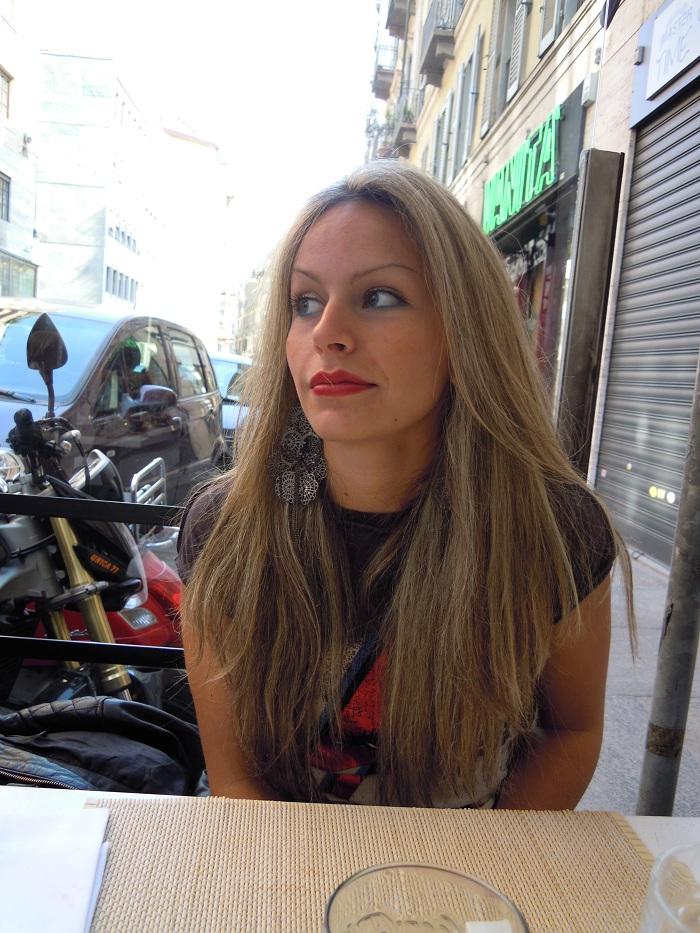 It-girl by Eleonora Petrella - La mora e la bionda! :)