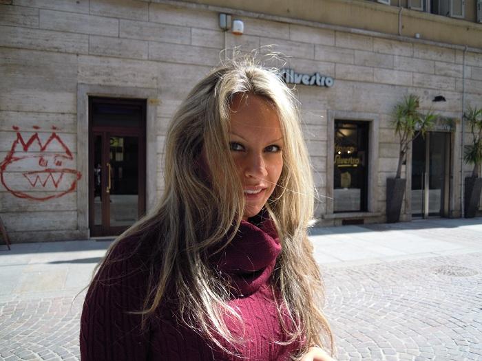 It Girl by Eleonora Petrella - Mom, a friend for life!