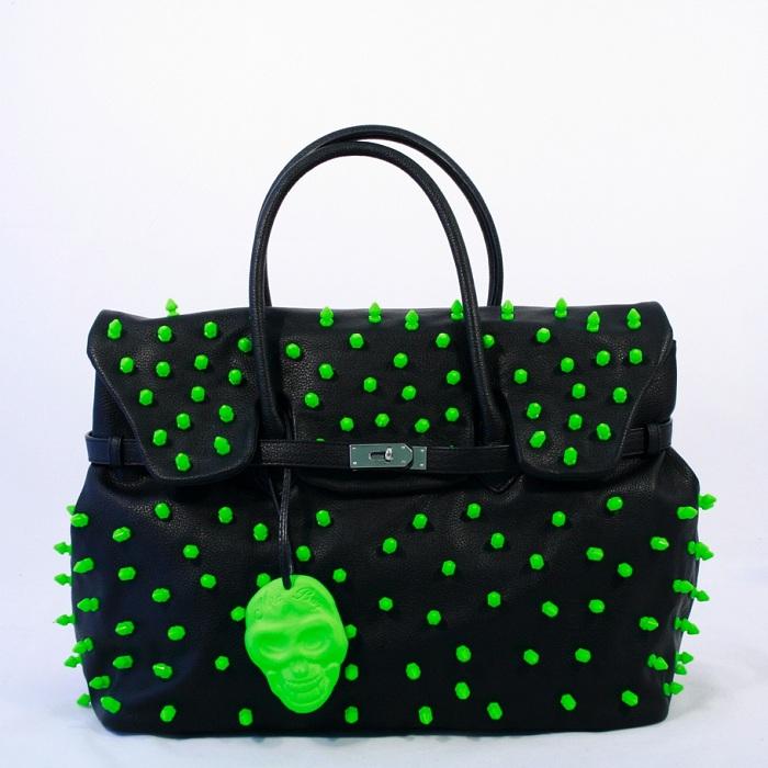 Mia Bag Fluo