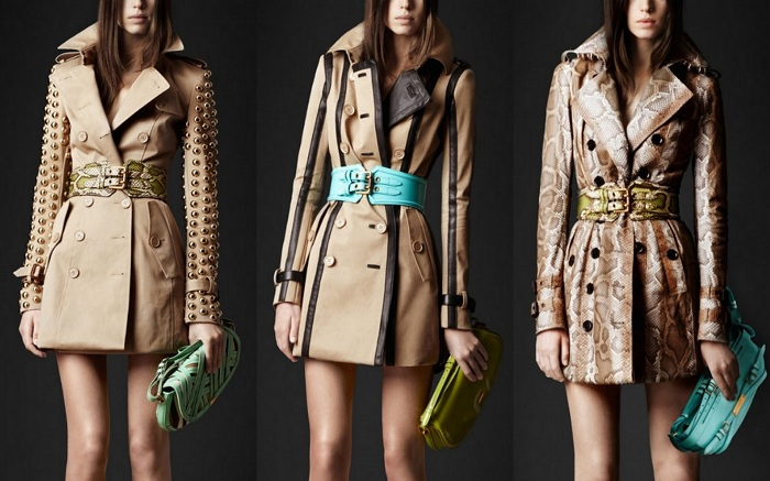 It Girl by Eleonora Petrella - Trench, storia del trench