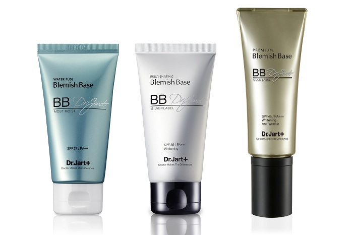 BB (Blemish Balm) cream