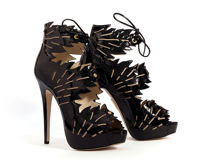 pumps charlotte olympia