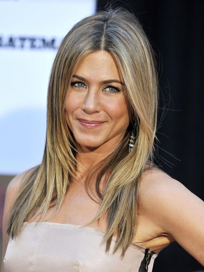 tendenza ricrescita nei capelli tra le celebrities