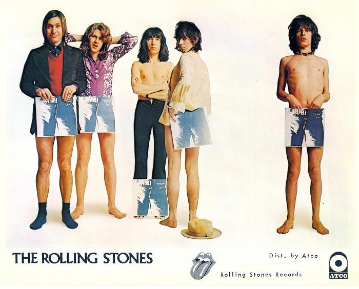 Rolling Stone storia di un simbolo