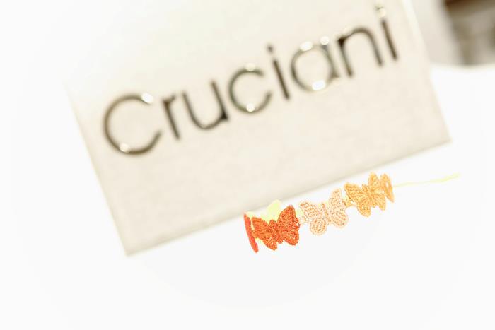 It-girl by Eleonora Petrella - Nuovi braccialetti Cruciani Farfalline