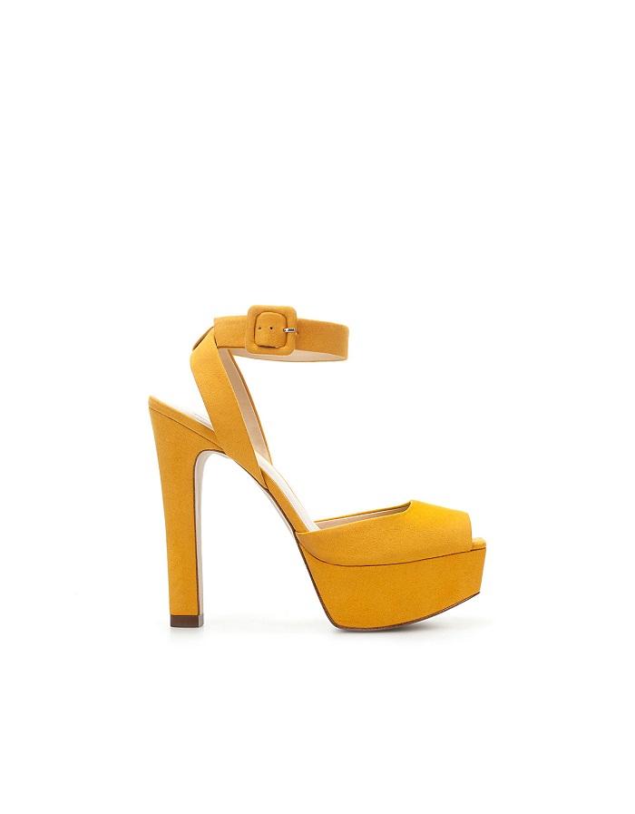 scarpe zara primavera estate S/S 2012