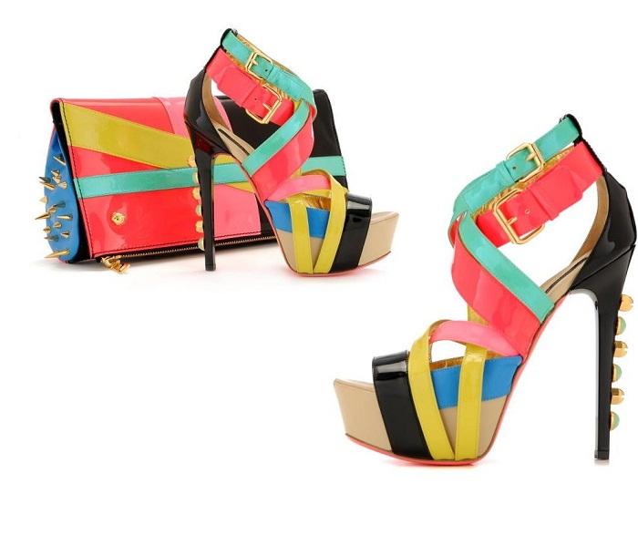 Ruthie Davis shoes - scarpe Ruthie Davis [...]</p> </div>  <div class=