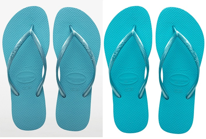 ciabatte havaianas - It-Girl by Eleonora Petrella
