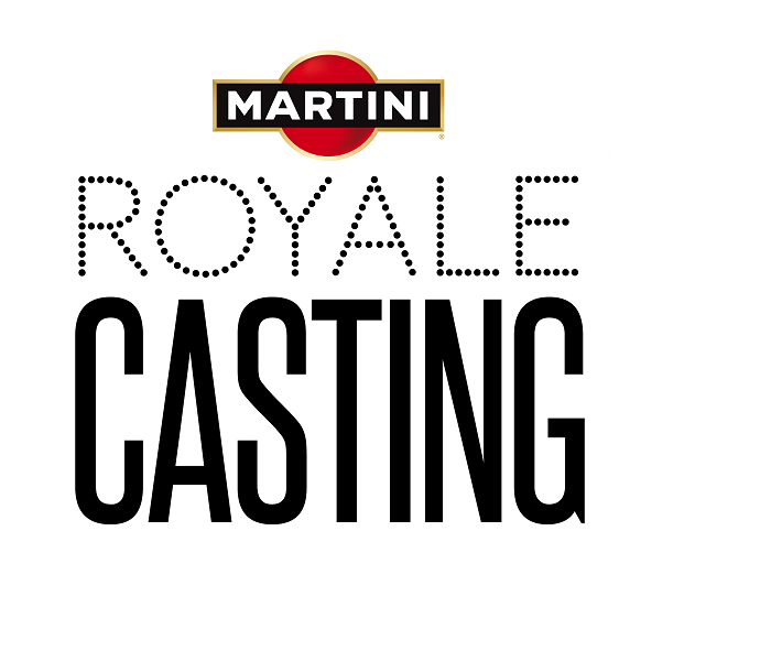 Casting martini royale
