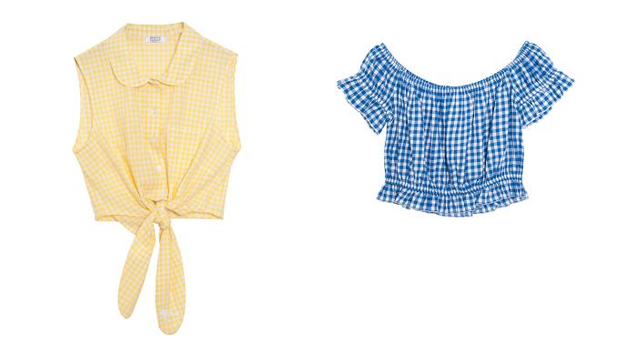 it girl by eleonora petrella - brigitte bardot clothing collection