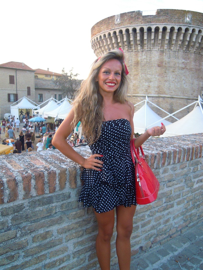 Summer Jamboree Festival - It-girl by Eleonora Petrella