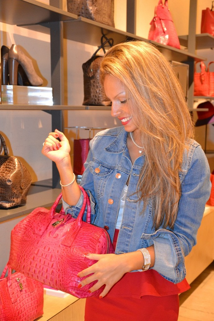 VFNO: le nuove borse di Furla per l'autunno/inverno 2012