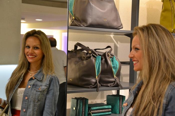 Furla collezione A/I 2012/13 - It-girl by Eleonora Petrella