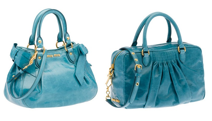 miu miu bags - it-girl by Eleonora Petrella