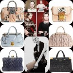 Miu Miu bags for A/W 2012: enjoy the fashion!