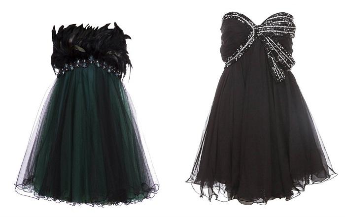 forever unique dress - It-girl by Eleonora Petrella