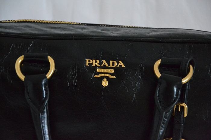 Prada bag - It-girl by Eleonora Petrella