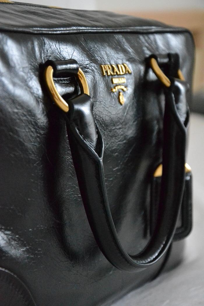 Prada bag - It-girl by Eleonora Petrella