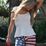 American leggins
