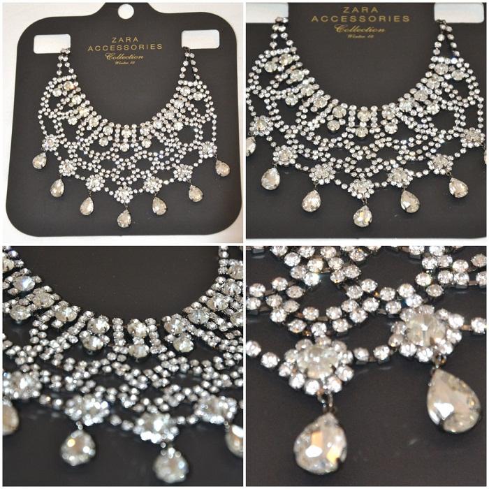 Zara necklace - It-girl by Eleonora Petrella