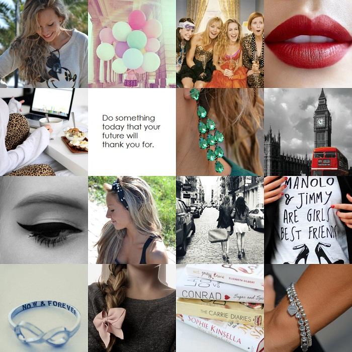 """Grazia.it """"Blogger We Want you"""" - It-girl by Eleonora Petrella"""