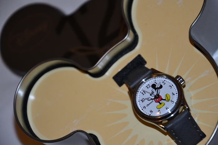 Mickey Mouse vintage watch - It-girl by Eleonora Petrella
