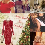 How to dress for Christmas