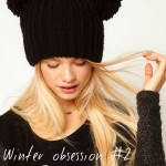 Winter obsession #2: Beanies