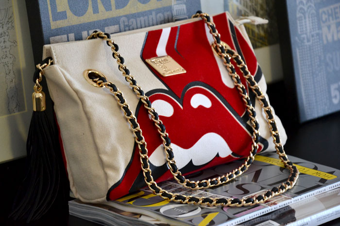New in bags: Coccinelle, Oasap and Fun is not expensive - It-Girl by Eleonora Petrella