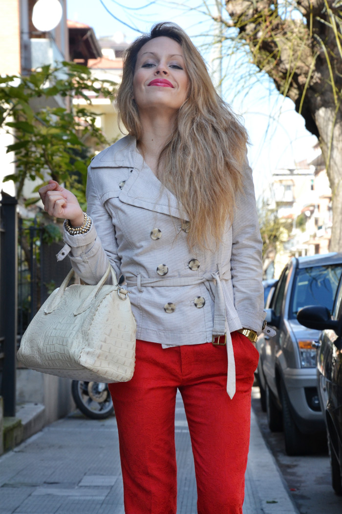 It-Girl outfit - Fashion blog It-Girl by Eleonora Petrella