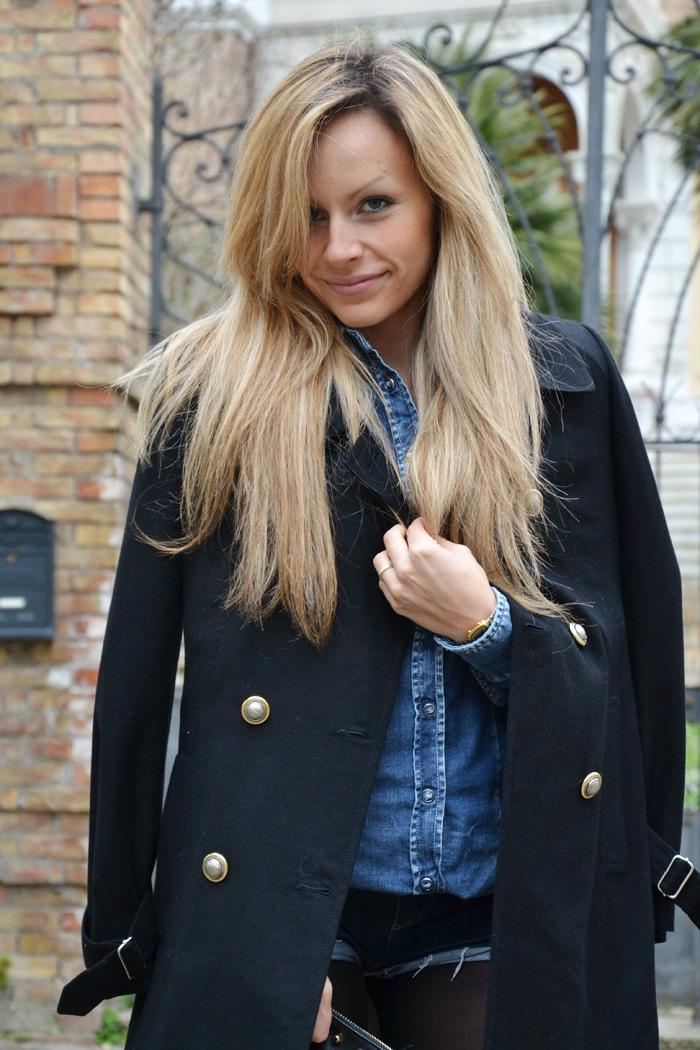 Total jeans look - It-irl by Eleonora Petrella