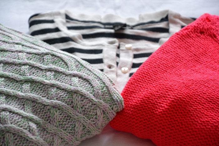 New in clothes fashion blogger - It-Girl by Eleonora Petrella