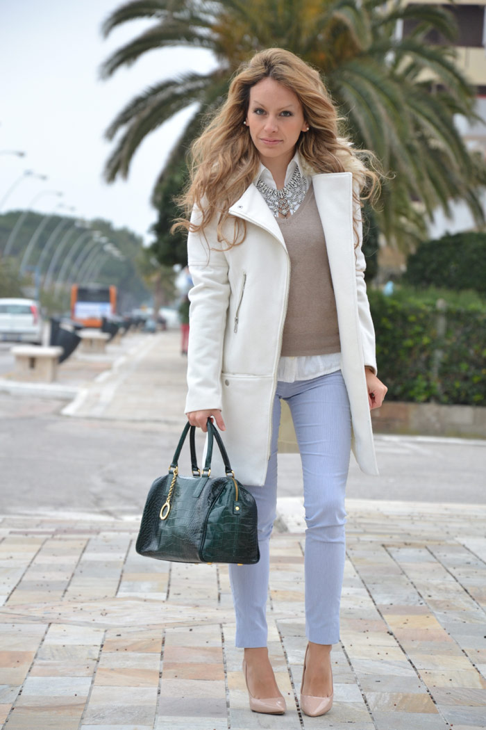 Italian Fashion blogger outfit - It-Girl by Eleonora Petrella