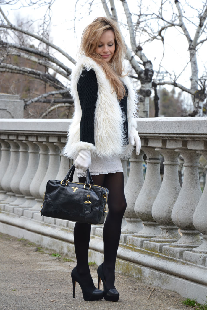 Italian Fashion blogger outfit - It-Girl by Eleonora Petrella