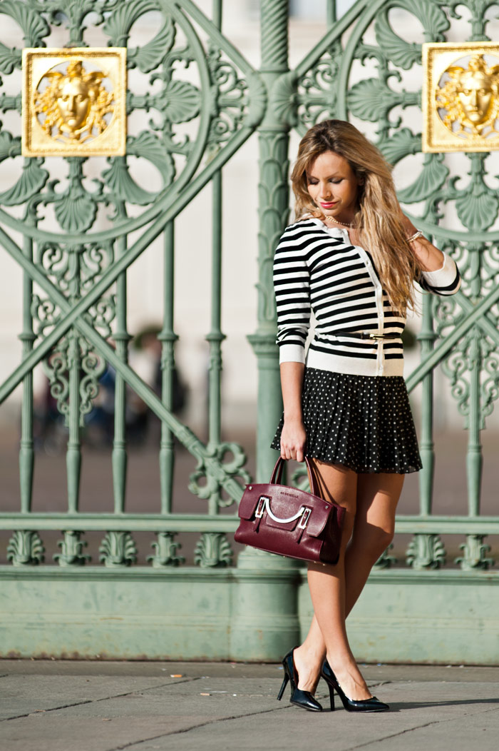 It-Girl outfit - Fashion blog It-Girl by Eleonora Petrella