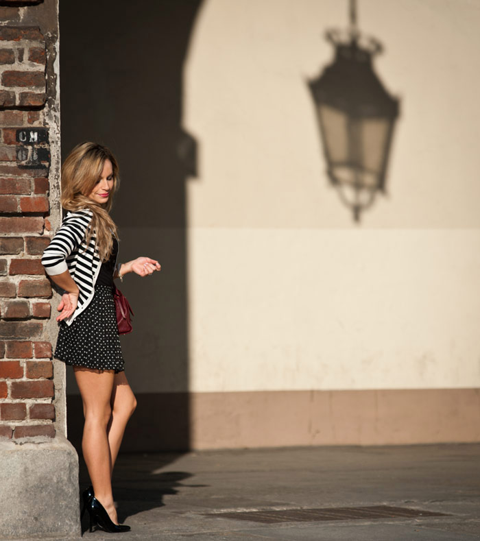 Davide Posenato photoshooting - It-Girl by Eleonora Petrella