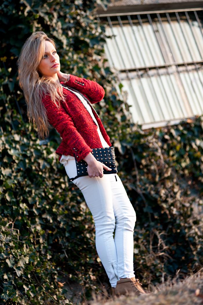Zara total look S/S 2013 - It-Girl by Eleonora Petrella (Davide Posenato photo shoo [...]</p> </div>  <div class=