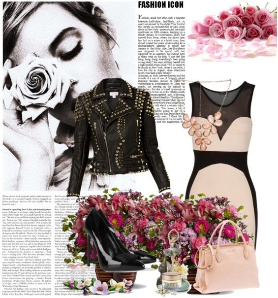 Spring Summer 2013 trend - It-Girl by Eleonora Petrella