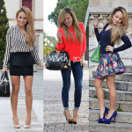 Outfit of the month: March 2013