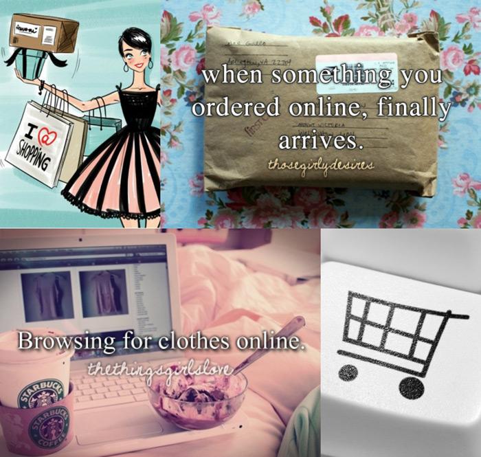 Opinioni e consigli sullo shopping online - It-Girl by Eleonora Petrella