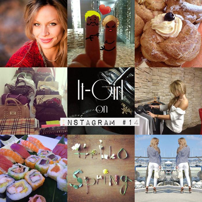 It-Girl on Instagram - It-Girl by Eleonora Petrella