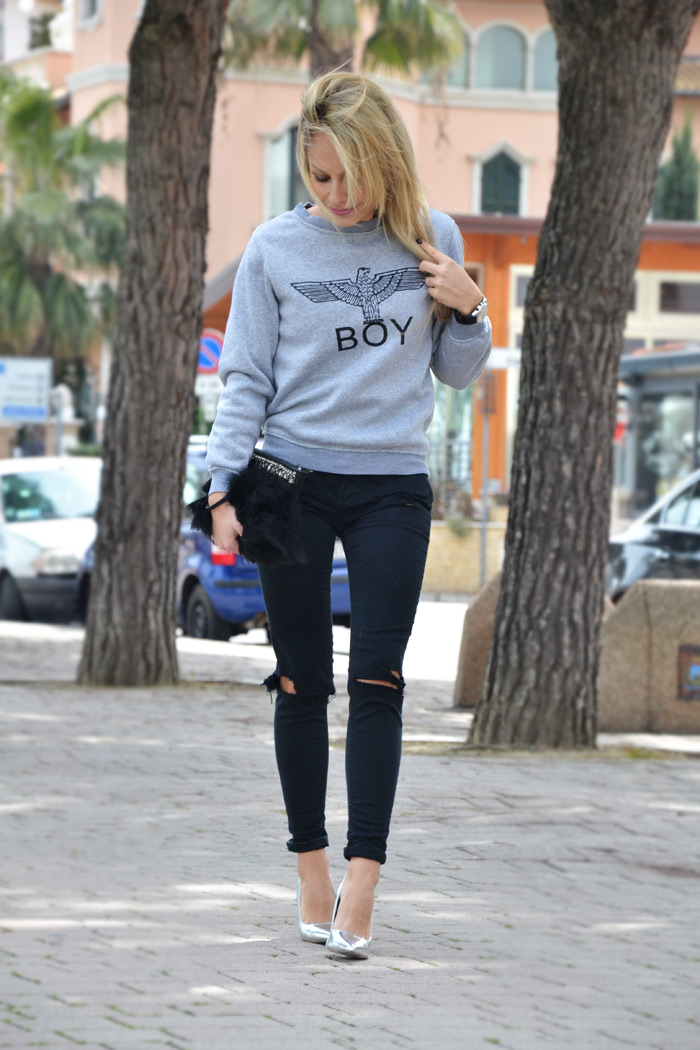 Best Outfit fashion blogger april 2013 - It-Girl by Eleonora Petrella