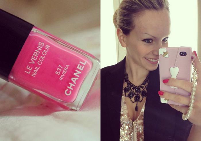 It-Girl on Instagram - fashion blogger It-Girl by Eleonora Petrella