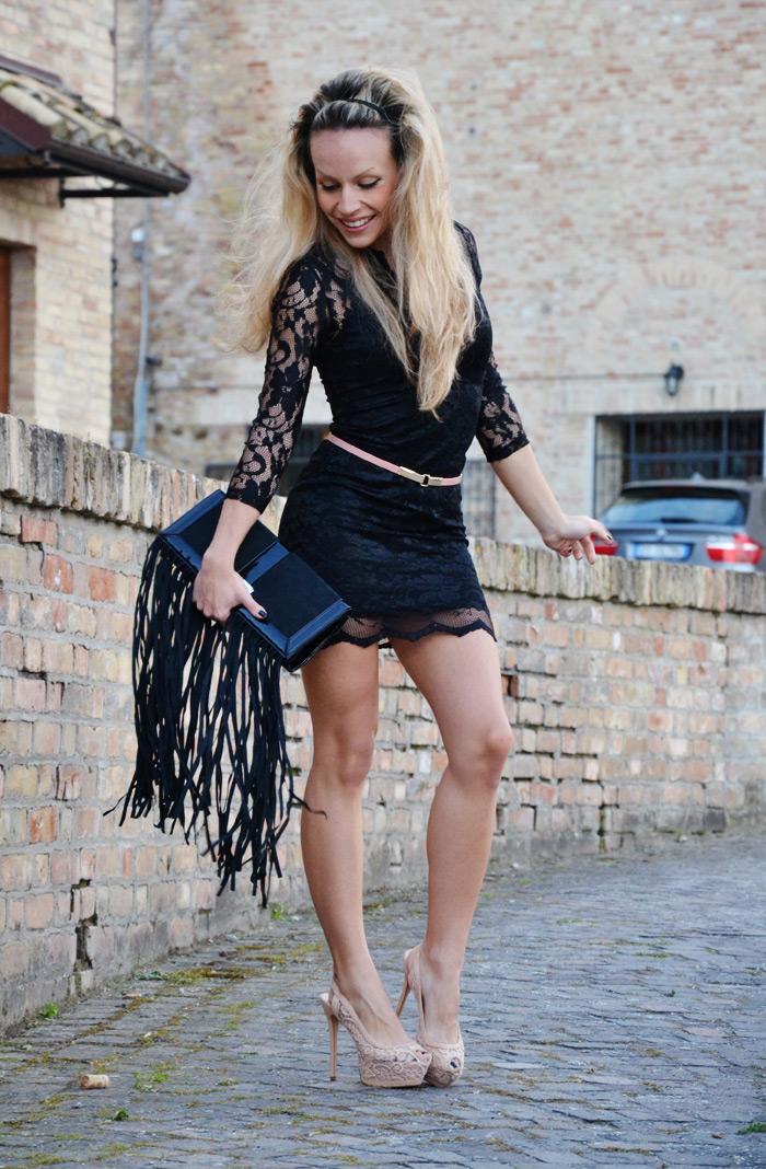 fashion style girl summer