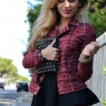 <!--:it-->Burgundy and peplum<!--:-->