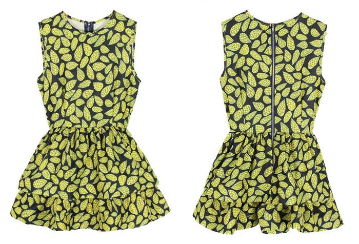 Choies Giveaway - Fashion blogger It-Girl by Eleonora Petrella