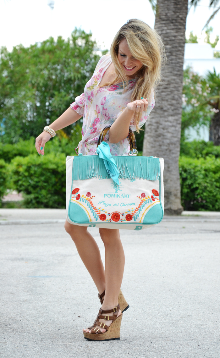 summer-outfit-pomikaki-brigitte-borsa-estate-2013 fashion blogger by eleonora petrella