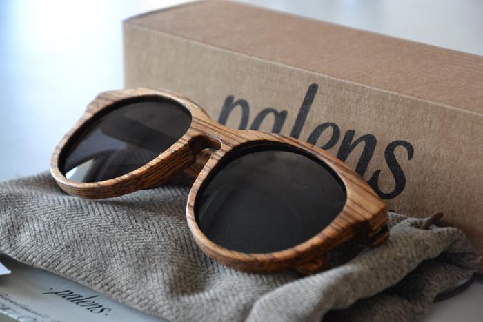 Palens handmade wood sunglasses Amwood distribution - fashion blog It-Girl by Eleonora Petrella