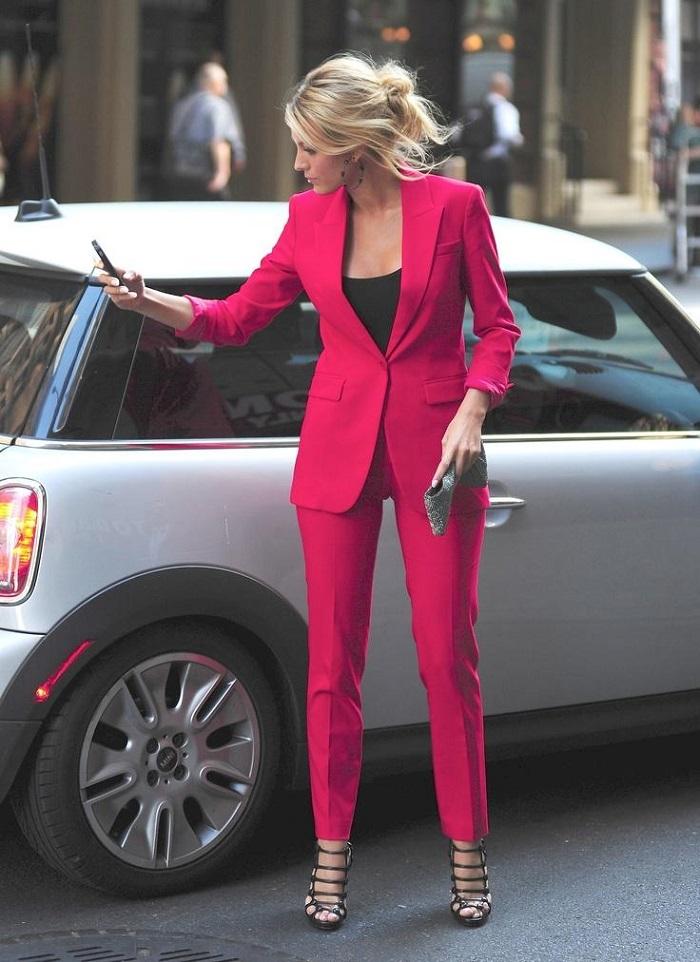 Matchy matchy trend - fashion blogger It-Girl by Eleonora Petrella