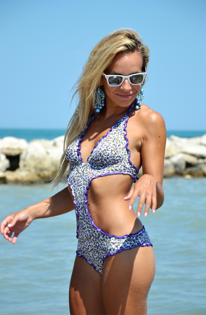 golden point trikini moda mare estate 2013